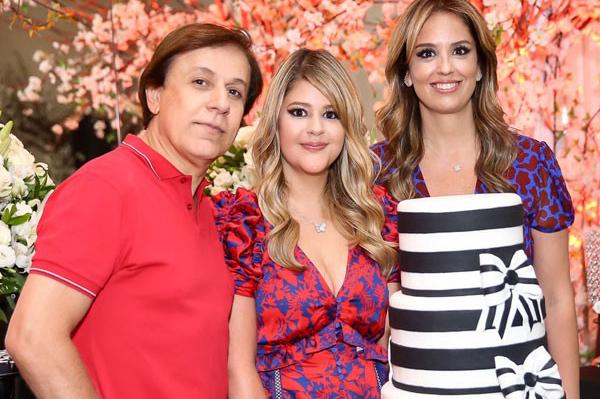 Maria Cavalcante Celebra 19 anos - Andrea Guimarães