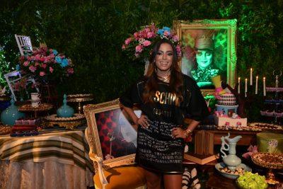 Festa Alice - Anitta - Andrea Guimaraes Party Planner