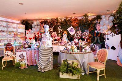 Festa Alice Paola - Andrea Guimaraes Party Planner