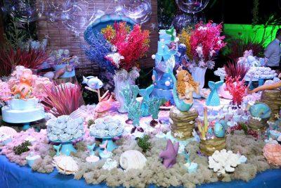 Festa Anitta Fundo do Mar - Andrea Guimaraes Party Planner