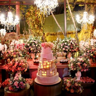 Festa Aniversário Simaria - Andrea Guimaraes Party Planner