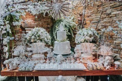 Festa Batizado - Andrea Guimaraes Party Planner