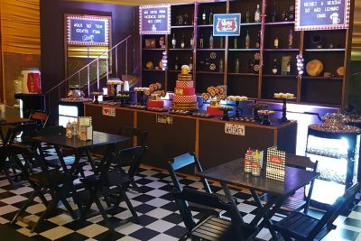 Festa Boteco da Lu - Andrea Guimaraes Party Planner