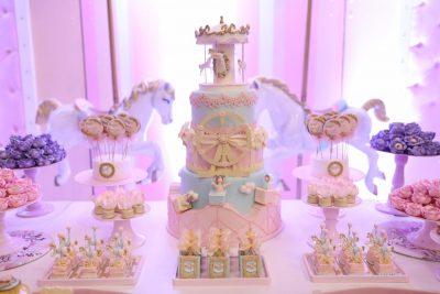 Festa Chá de Bebê da Liz - Andrea Guimaraes Party Planner