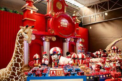 Festa Circo do Enrico - Andrea Guimaraes Party Planner