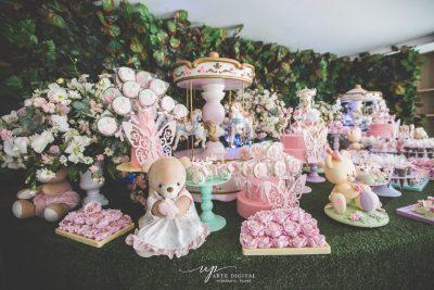Festa Jardim Encantado - Andrea Guimaraes Party Planner