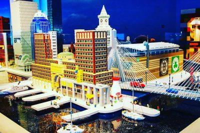 Festa Lego Boston - Nicolas - Andrea Guimarães Party Planner