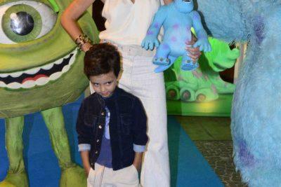 Festa Montros SA - Eliana - Arthur 4 anos - Andrea Guimaraes Party Planner