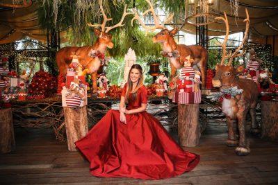 Festa Natal 2019 - Andrea Guimaraes Party Planner