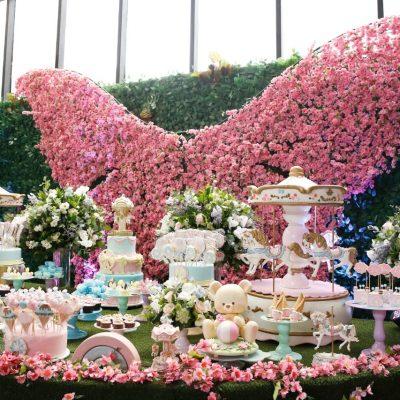 Festa Parque Encantado