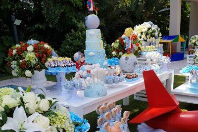 Festa Pequeno Príncipe- Andrea Guimaraes Party Planner