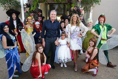 Festa Tinker Bell - Rafa Justus - Andrea Guimaraes Party Planner
