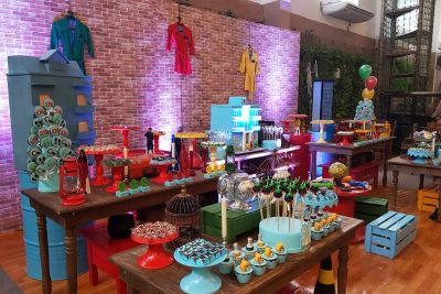 Festa DPA - Andrea Guimaraes Party Planner