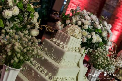 Festa de Casamento - Programa da Sabrina - Andrea Guimarães Party Planner