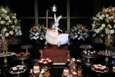 Festa Confraternização de Páscoa