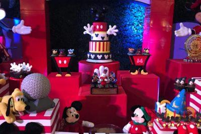 Festa Disney - Andrea Guimarães Party Planner