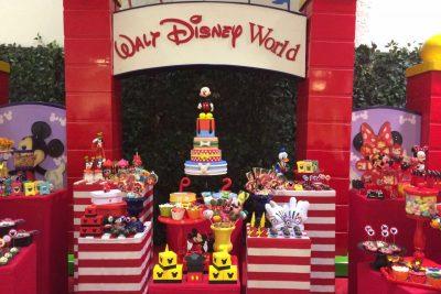 Festa Disney - Pedro - Andrea Guimarães Party Planner