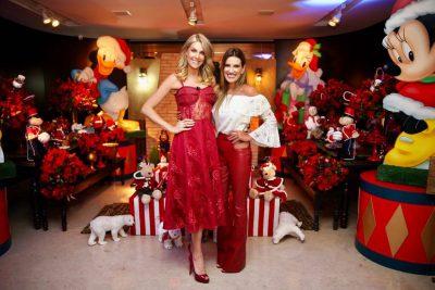 Festa Festa de Natal - Ana Hickmann - Andrea Guimarães Party Planner