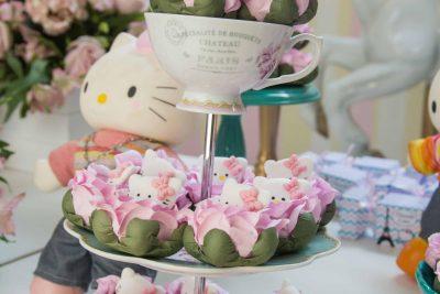 Festa Hello Kitty Paris - Donatella - Andrea Guimarães Party Planner