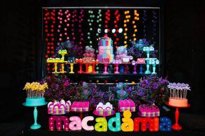 Evento Corporativo Macadamia - Andrea Guimarães Party Planner