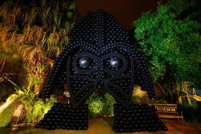 Festa Star Wars - Vicenzo - Andrea Guimarães Party Planner