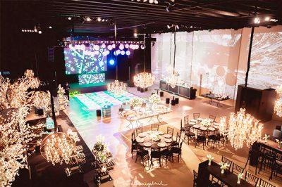 Eventos Corporativos - Andrea Guimarães Party Planner